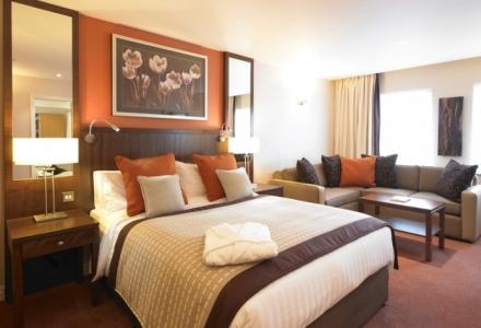 Best Western Milford Hotel 4 March 2009